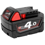 MILWAUKEE M18B4 AKUMULATOR 18V 4,0 Ah 4931440022