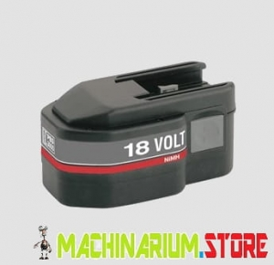 MILWAUKEE MXL18 Akumulator 18V 3,0Ah NiMH 4932399415