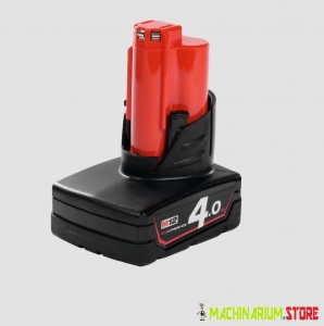 MILWAUKEE M12B4 Akumulator 12V 4,0 Ah 4932430065
