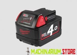 MILWAUKEE M14B4 AKUMULATOR 14,4V 4,0Ah 4932430323