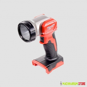 MILWAUKEE M18TLED-0 LATARKA LED AKUMULATOROWA 4932430361