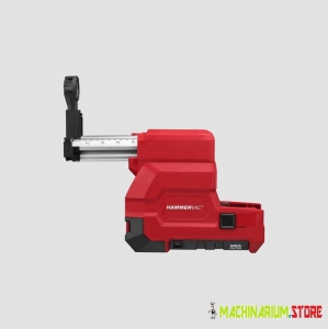 MILWAUKEE M18 CDEX-0 ODSYSACZ AKUMULATOROWY SDS Plus 4933447450
