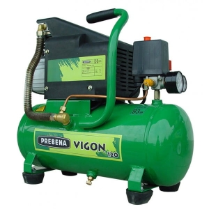 PREBENA VIGON 120 KOMPRESOR 8 BAR 120 l/min