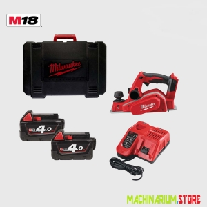 MILWAUKEE M18 BP-402C STRUG AKUMULATOROWY 4933451114