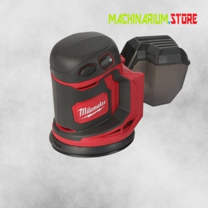 MILWAUKEE M18 BOS125-502B SZLIFIERKA MIMOŚRODOWA 125MM AKUMULATOROWA 4933464229