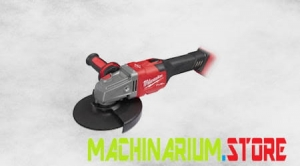 MILWAUKEE M18 FHSAG150XB-0X SZLIFIERKA KĄTOWA 150mm AKUMULATOROWA 4933471084