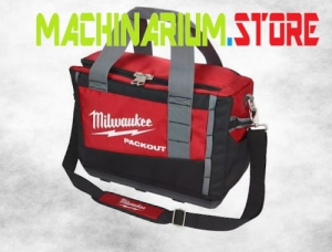MILWAUKEE TORBA NA RAMIĘ PACKOUT 38CM 4932471066
