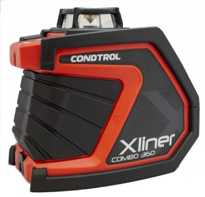 CONDTROL XLiner Combo 360 LASER KRZYŻOWY