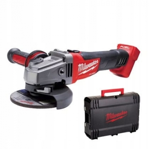 MILWAUKEE M18 CAG125X-0X  SZLIFIERKA KĄTOWA 125mm AKUMULATOROWA 4933451439