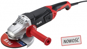 FLEX L21-8 180 SZLIFIERKA KĄTOWA 180mm 2100W 392782