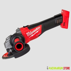 MILWAUKEE M18 CAG115X-0  SZLIFIERKA KĄTOWA 115mm AKUMULATOROWA 4933443925