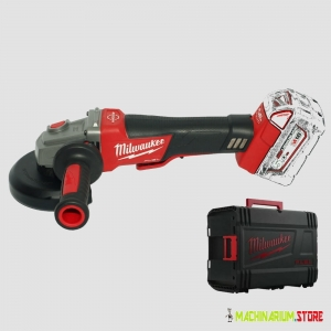 MILWAUKEE M18 CAG125XPDB-0X SZLIFIERKA KĄTOWA 125mm AKUMULATOROWA 4933451427