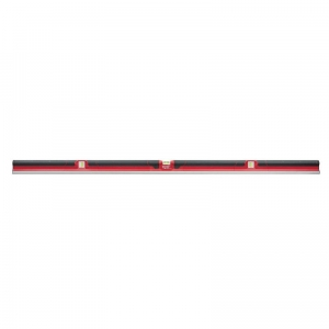 MILWAUKEE Poziomica do betonu REDSTICK 180cm 4932459895